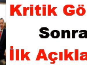Kritik Terör Zirvesi Sonrası AK Parti ve CHP'den açıklama