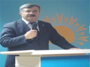 Kayseri Has Parti İl Başkanı Dr. İsmail Gökşen 5 Haziran Dünya Çevre Günü Mesajı