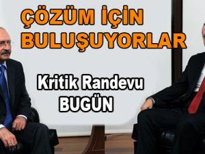 Türkiye Bu Randevuya Kilitlendi