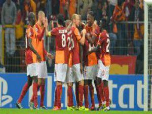 Danimarka basını Galatasaray'ı yere göğe sığdıramadı