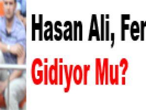 Hasan Ali, Fenerbahçe'ye Gidiyor Mu?