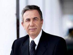 Mansur Yavaş'tan AK Parti Açıklaması