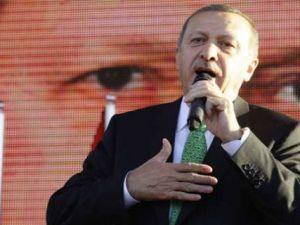 Başbakan Erdoğan ODTÜ protestocularına seslendi