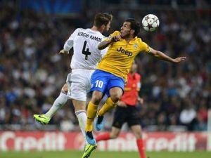 Juventus: Real Madrid 2-1 Maç Özeti ve Golleri-video
