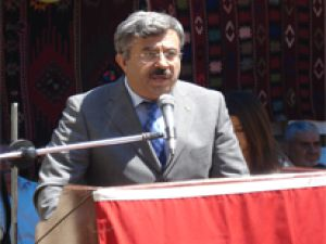 Kayseri Has Parti İl Başkanı Dr. İsmail Gökşen: