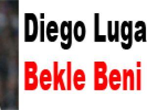 Diego Lugano: Bekle Beni Kadıköy