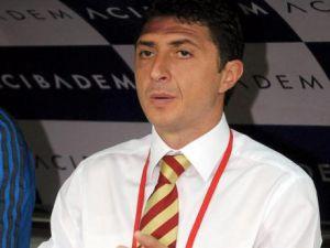 Kayserispor'un Derdi Golcü!