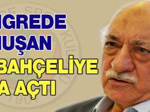 Fettullah Gülen Fenerbahçe'ye Dava Açtı!