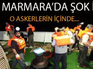 Mavi Marmara'da Yeni İddia