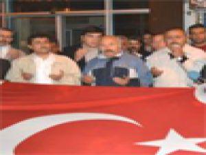 Türk Eğitim - Sen Kayseri 2 Nolu Şubesi Başkanı Ali İhsan Öztürk Açıklaması