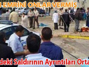 Kayseri'deki Saldırının Ayrıntıları Ortaya Çıktı