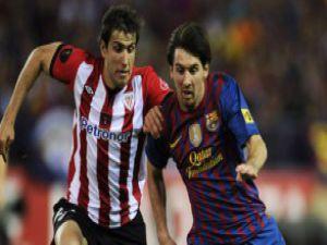İspanya Kral Kupası Barca'nın / VİDEO
