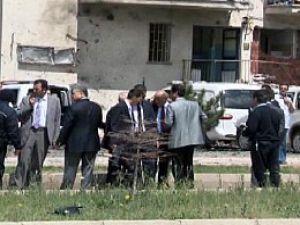 Saldırıya Karışan 3 Terörist Öldürüldü!