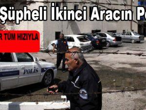 Polis, Şüpheli İkinci Aracın Peşinde