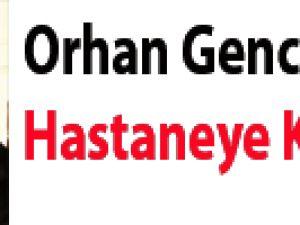 Orhan Gencebay hastaneye kaldırıldı