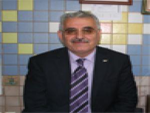 Kayseri Lokanta ve Pastacılar Odası Başkanı Hayrettin Köse Kandil Mesajı