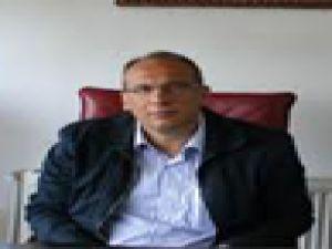 Kayseri Oto Galericiler Sitesi Başkanı Bilal Atabay Kandil Mesajı