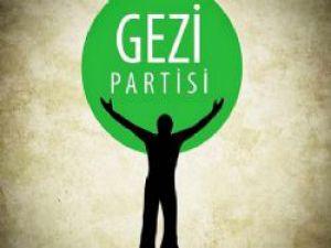 Gezi parti kurdu