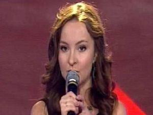O Ses Türkiye - Rus Gelin Iryna Sesiyle ortalığı karıştırdı-video