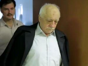 İşte Fethullah Gülen'in yeni görüntüleri - VİDEO