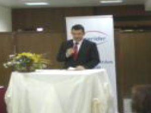 Kayserider 2. Olağan Genel Kurulu Ankara'da Yapıldı