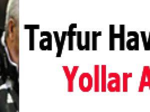 Tayfur Havutçu ile yollar ayrıldı
