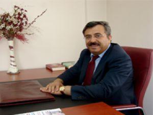 Kayseri Has Parti İl Başkanı Dr. İsmail Gökşen'in 19 Mayıs Mesajı