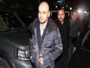 Erdoğan Bayraktar'ın oğlu Oğuz Bayraktar serbest bırakıldı!