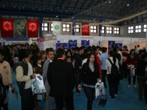 EDUCATURK 2. KEZ KAYSERİ'DE