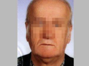 64 Yaşındaki Yaşlı Adam Genelevde kalp krizinden öldü