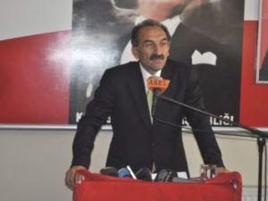Ayhan Gülsoy İl Başkanlığı Adaylığını Açıkladı