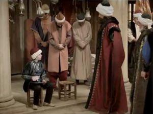 Fatih Sultan'ın 'Tablet' Şaşkınlığı VİDEO