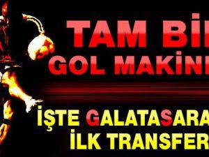 Burak Yılmaz Galatasararay'a 5 milyon Euro karşılığında transfer mi oldu?..