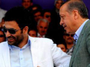 Başbakan Erdoğan'ın listebaşı sanatçıları