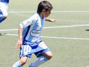 City ve Barca'nın 14'lük Messi savaşı! - VİDEO