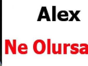 Alex derbide oynayacak mı?