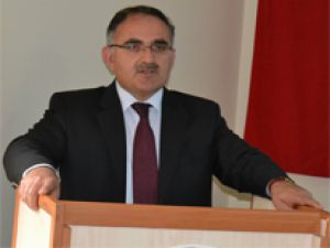 """ İLİMİZDE PROFESYONEL MANADA SEBZECİLİK YOK"""