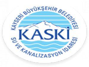 KASKİ'DE İHALE