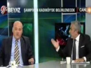 Aybaba'dan Zokora'ya Ağır Hakaret: Ş....siz / Video