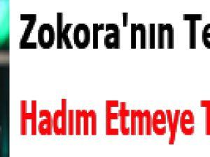 Zokora'nın tekmesi hadım etmeye teşebbüs