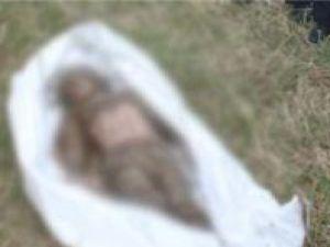 Kayıp kız ölü bulundu