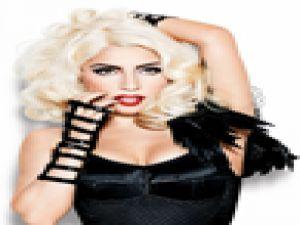 Lady Gaga 'Yatakta yönetilmeyi seviyorum'