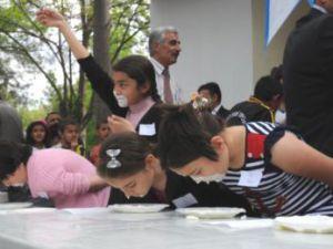 Kayseri'de Hıdrellez Coşkusu