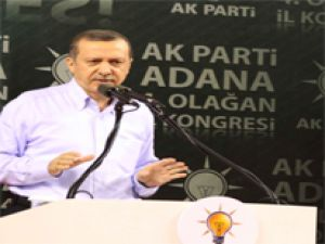 BAŞBAKAN ERDOĞAN'DAN BDP'YE 'CANLI KALKAN' TEPKİSİ