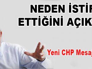Gürsel Tekin'den 'Yeni CHP' Mesajı