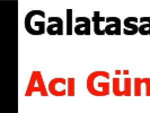 Galatasaray'ın eski Başkanı hayatını kaybetti