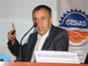 FİLİPİNLER KAYSERİ'DE TANITILDI
