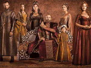 Tarihçiden Muhteşem Yüzyıl Dizisine Tepki