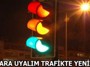 Trafikte MOBESE'den sonra TEDES dönemi