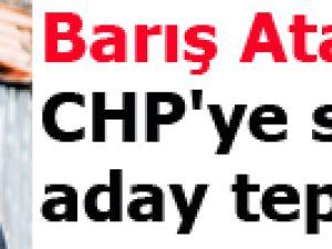 Barış Atay'dan CHP'ye sağcı aday tepkisi